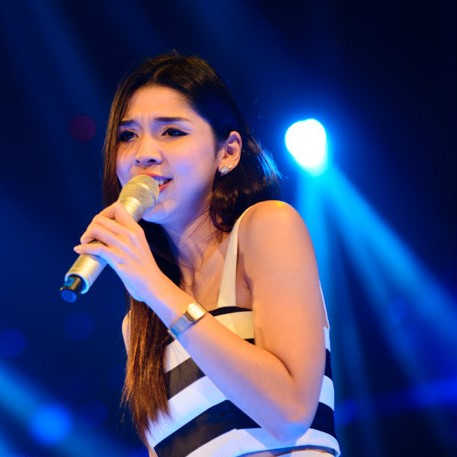 Fangkao from The Voice Thailand Season 2