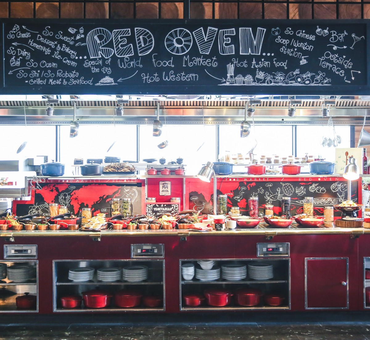 SO-Sofitel-Bangkok-Red-Oven-Buffet