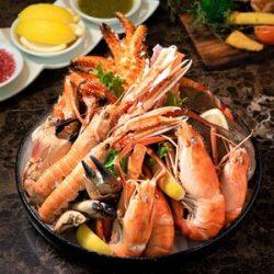 best buffet bangkok seafood