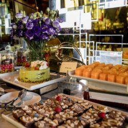 best buffet bangkok dessert