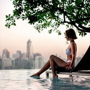 Infinity Pool Book Now and Pay Later
