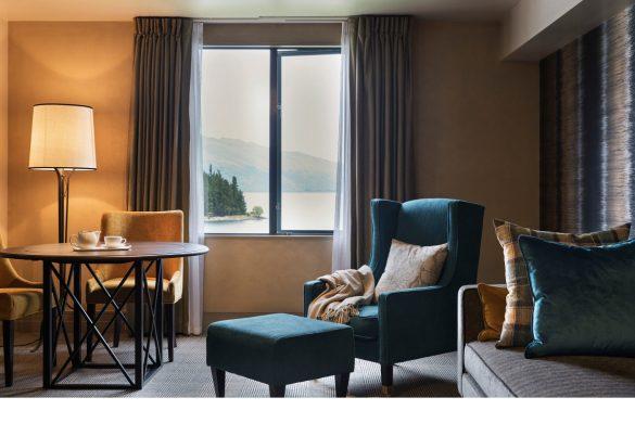 Hotel St Moritz - Room Attendant