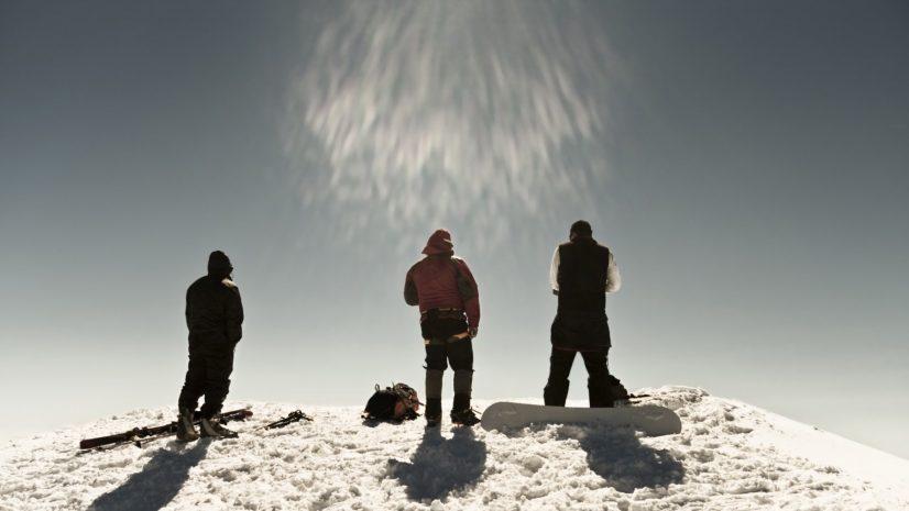stay-ski