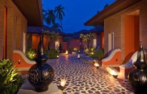 phuket hotel spa
