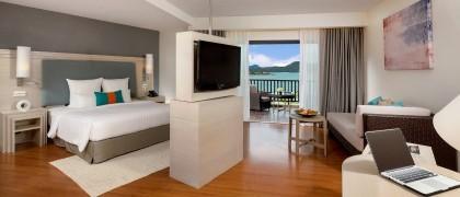 Best Junior Suite in Phuket