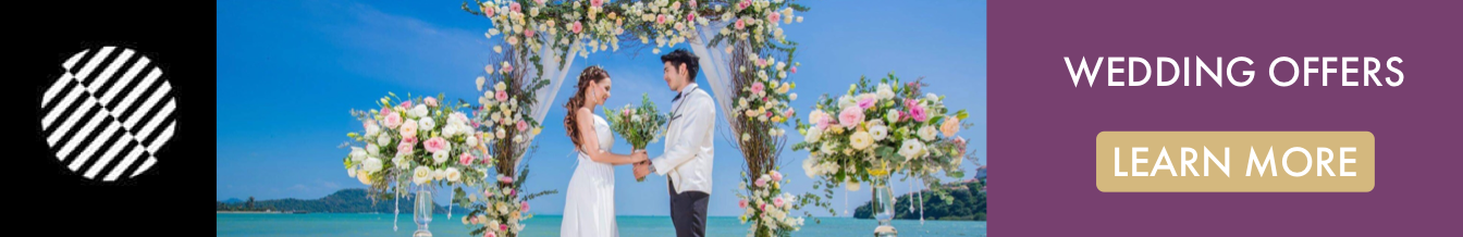 wedding in Phuket Pullman Phuket Panwa Beach Resort