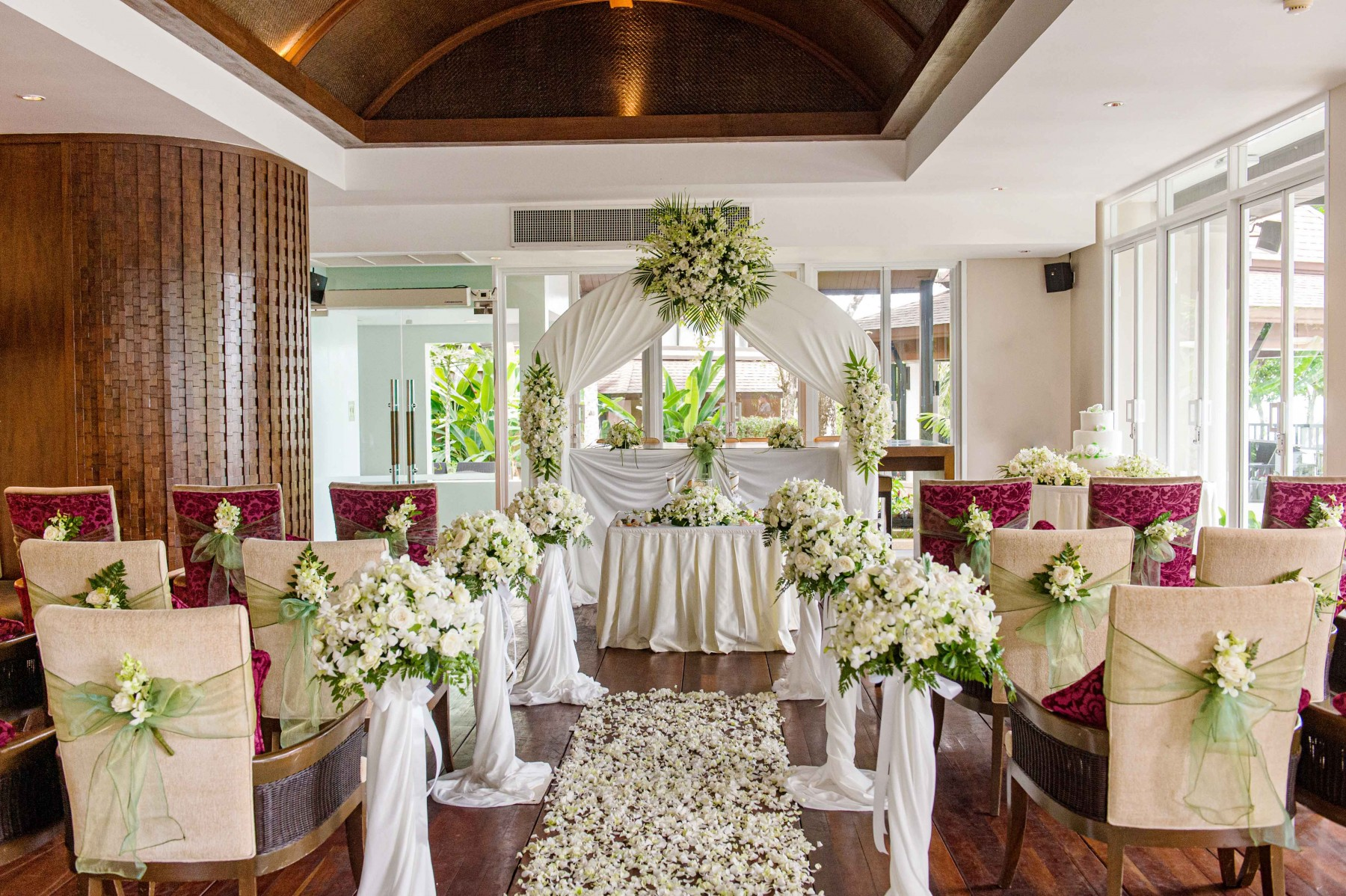 phuket wedding packages
