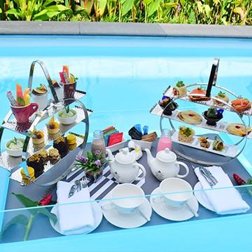 Phuket high Tea