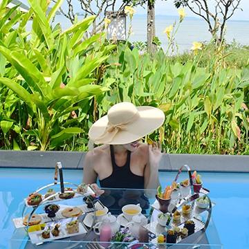 Phuket Floating Afternoon Tea
