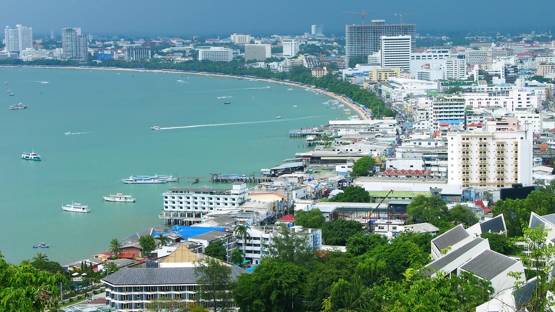 hiso hotel in Pattaya