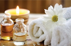 spa promotion pattaya