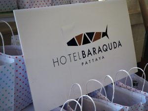 hand to hand hotel baraquda