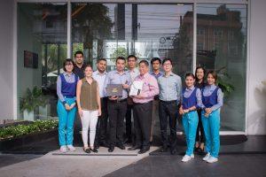 Best Luxury Boutique Hotel Pattaya