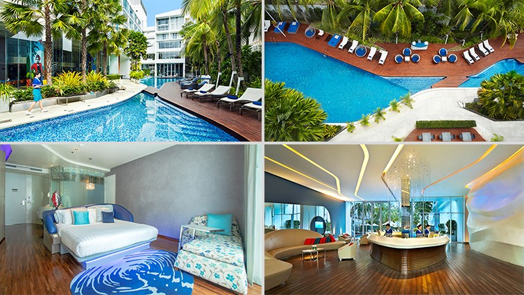 Pattaya Holiday Hotel