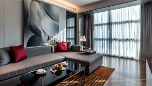 Bangkok City Hotel Suite