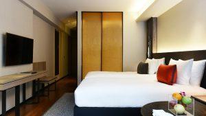 ฺBangkok City Hotel Deluxe Room