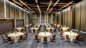 ฺBangkok city hotel meeting room