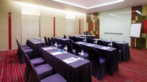 Bangkok City Hotel Meeting Room