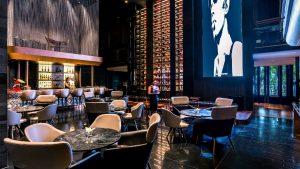 Bangkok City Hotel Bar