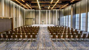 Bangkok City Hotel Meeting Room