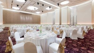 Bangkok City Hotel Ballroom