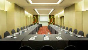 Bangkok City Hotel Meeting Rooms