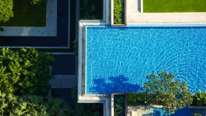 Bangkok City Hotel Swimming Pool