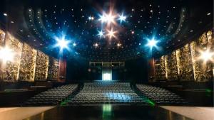 theatre in bangkok