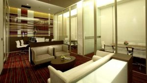 Bangkok City Hotel Business Center