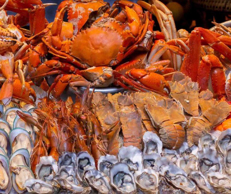 seafood-bbq-dinner-buffet
