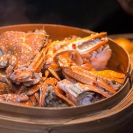 曼谷海鲜烧烤自助餐