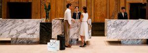 Bangkok City Hotel Promotion