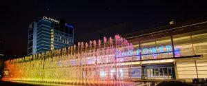 Bangkok Shopping
