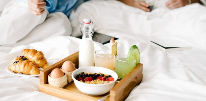 bangkok-hotel-promotion-with-breakfast