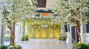 Bangkok wedding