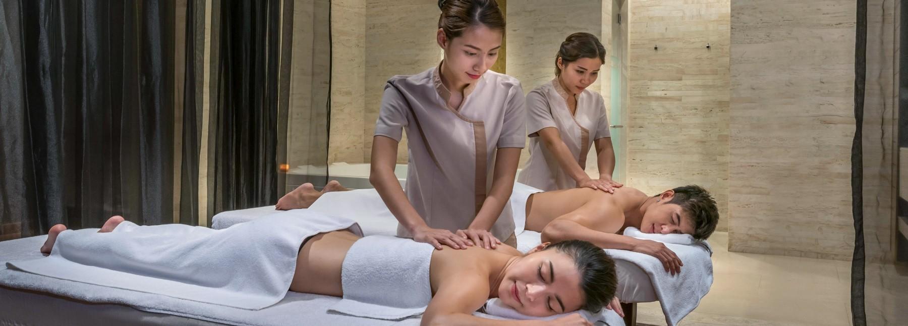 Bangkok spa promotion