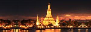 Bangkok Culture
