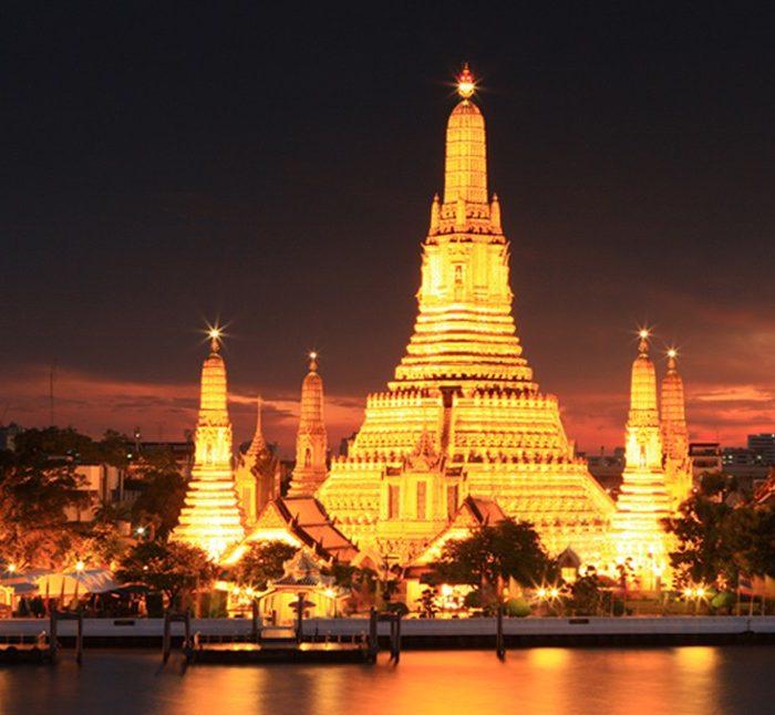 bangkok-culture