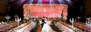 Wedding Packages in Bangkok
