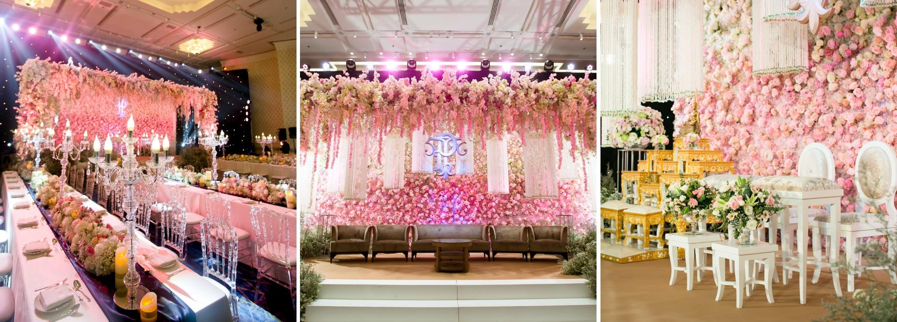 Wedding Hotel in Bangkok