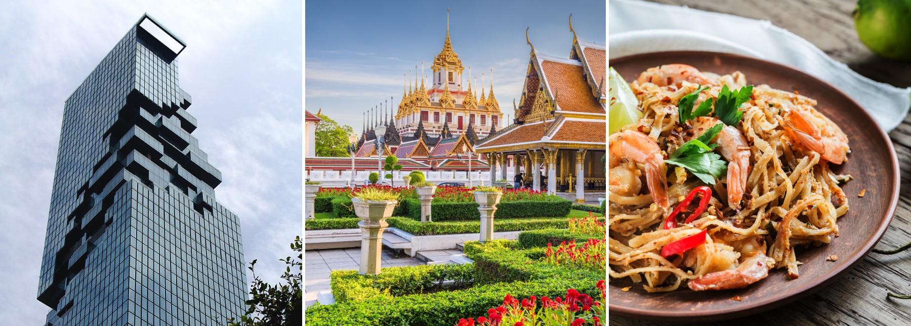 hotel promotion in Bangkok
