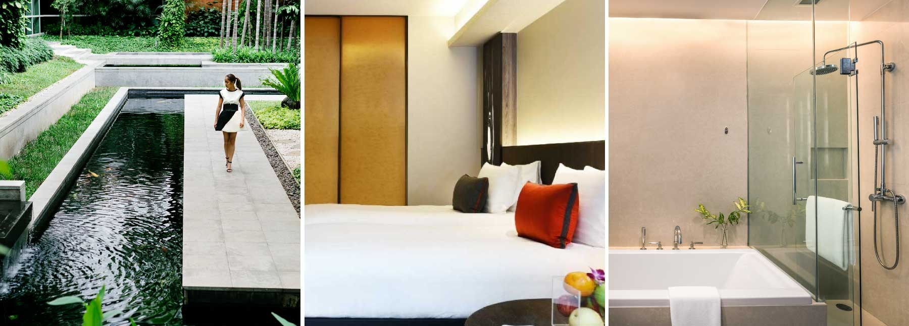 room package in Bangkok