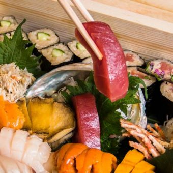 omakase-box-delivery