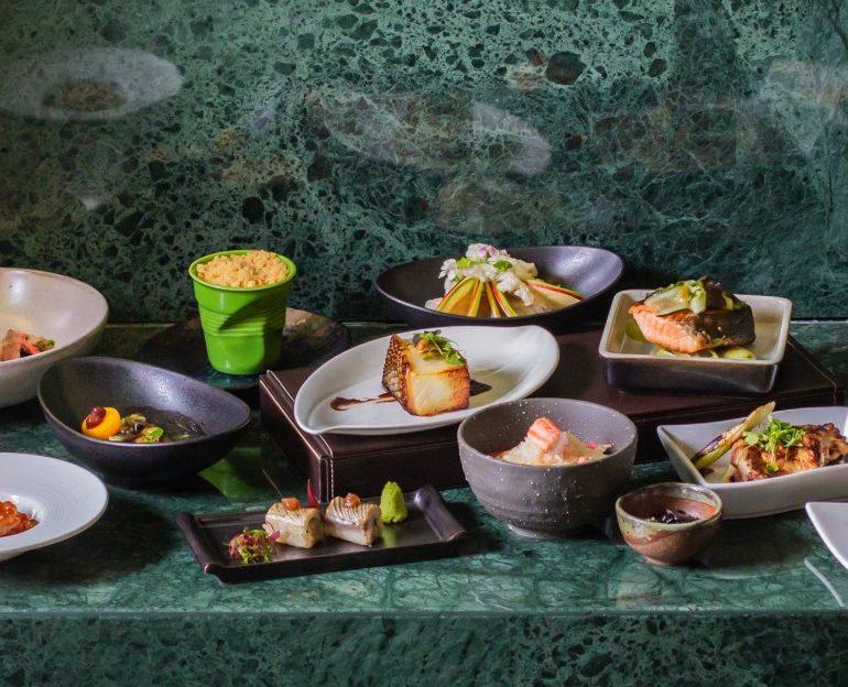14-course-degustation-menu