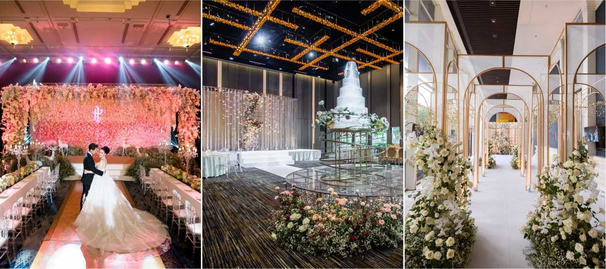 Wedding and Engagement Packages