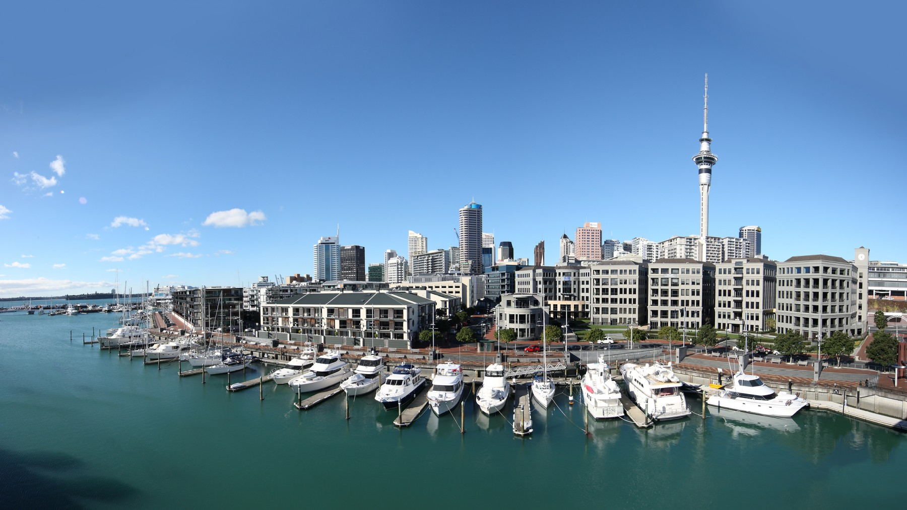 Welcome To The Sofitel Auckland Viaduct Harbour Hotel