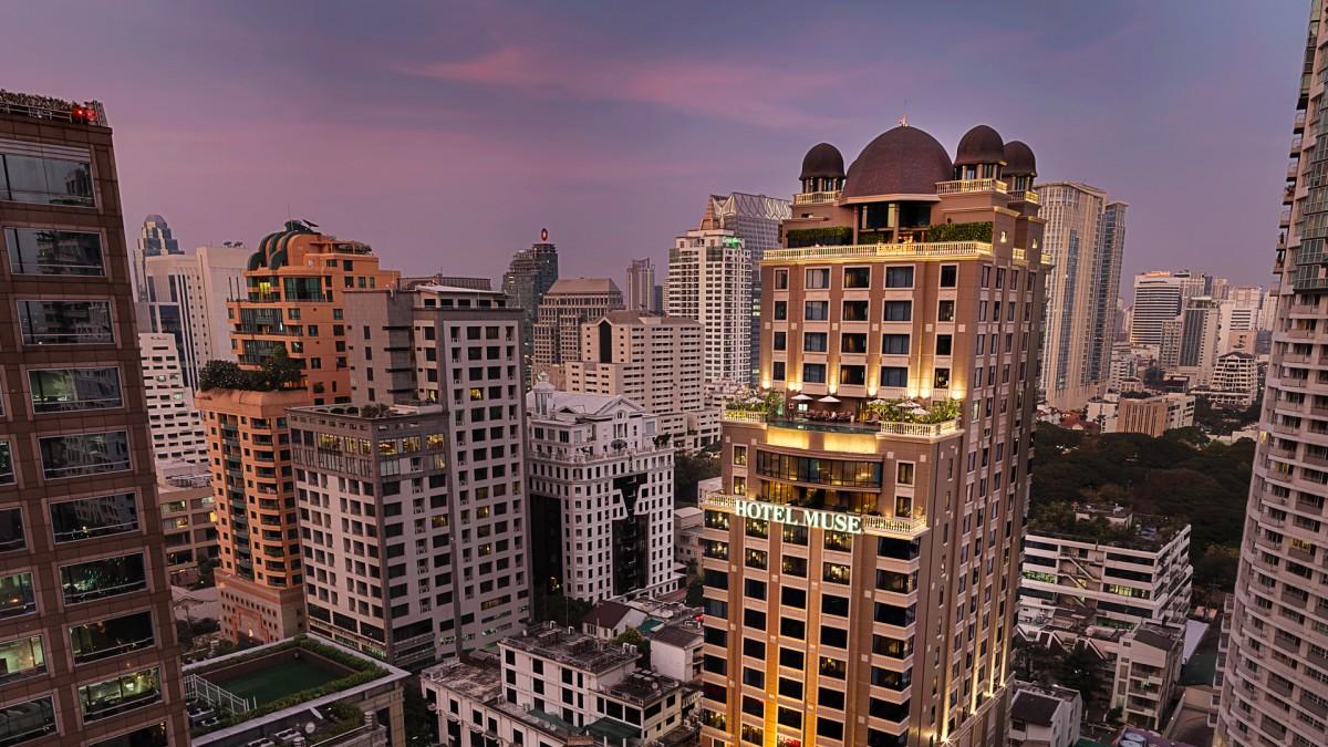 Casino In Bangkok