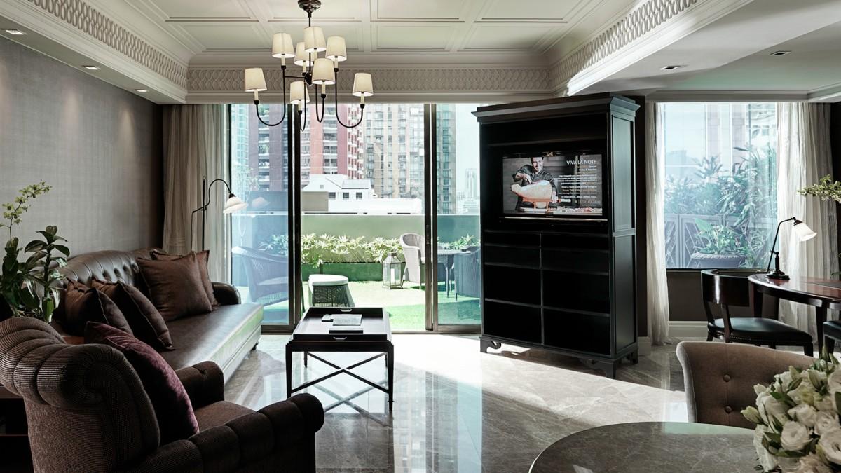 nimman-suite