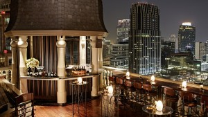 best rooftop restaurants in Bangkok