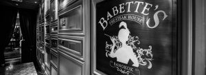 Babette's the steakhouse